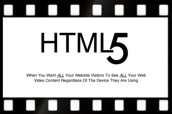 MSN HTML5 Video Feature