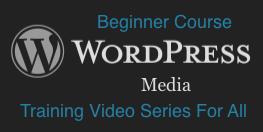 WordPress: Media