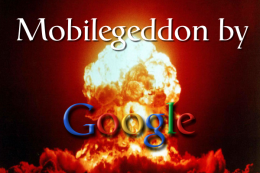 Mobilegeddon Googles Mobile Friendly Update Arrives