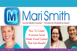 Webinar Review: Creating Social Media Visual Content