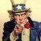 Government Uncle Sam